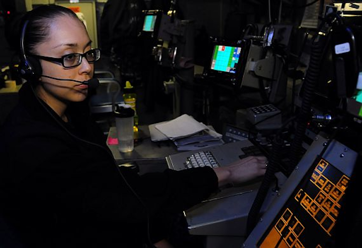 Lockheed Martin to upgrade Navy SEWIP shipboard electronic warfare (EW) systems
