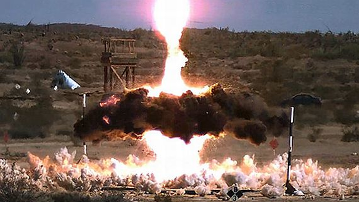Army taps Raytheon to build another 209 Excalibur heavy artillery smart munitions