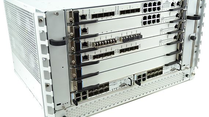 6U ATCA backplane databus for military and telecommunications uses introduced by Pixus