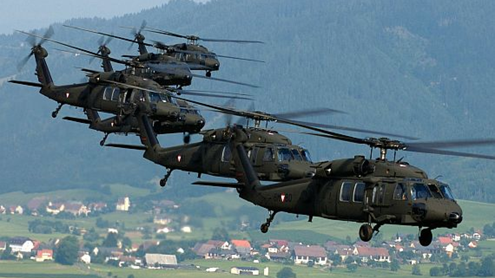 Sikorsky moves forward with aircraft automation and optionally piloted helicopter technologies