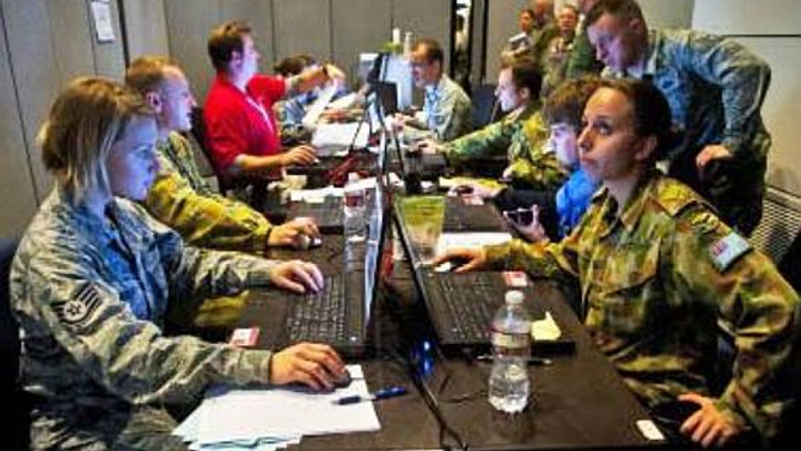 DOD cyber security strategy to focus on defending military and national-interest networks