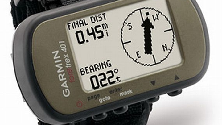 Army reaching out to industry for handheld and wrist-worn GPS receivers for use in the Middle East