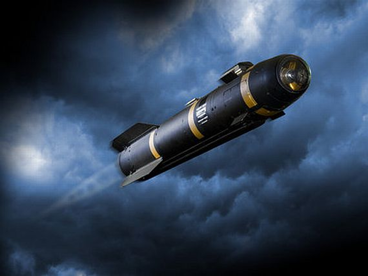 Army asks Lockheed Martin to convert 200 practice Hellfire missiles to battle-ready armed versions