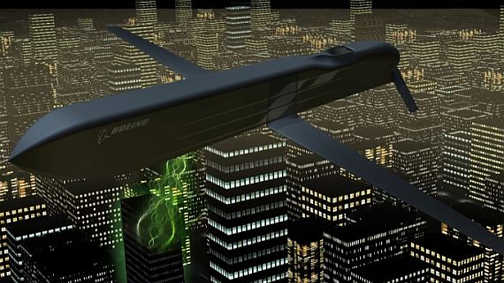 Navy looks to H6 Systems to develop microwave weapon simulator for aircraft research