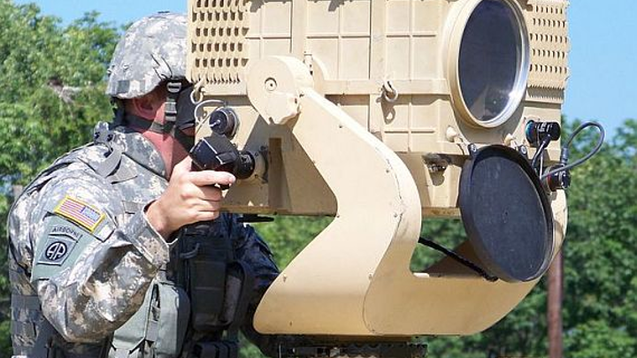 Raytheon to upgrade Army electro-optical sensors with networking and anti-sniper capability