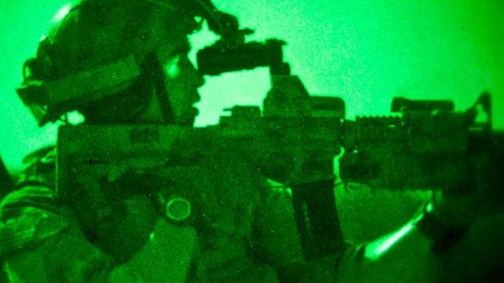Quick-turnaround night vision sensor development is aim of upcoming Army RAMP solicitation