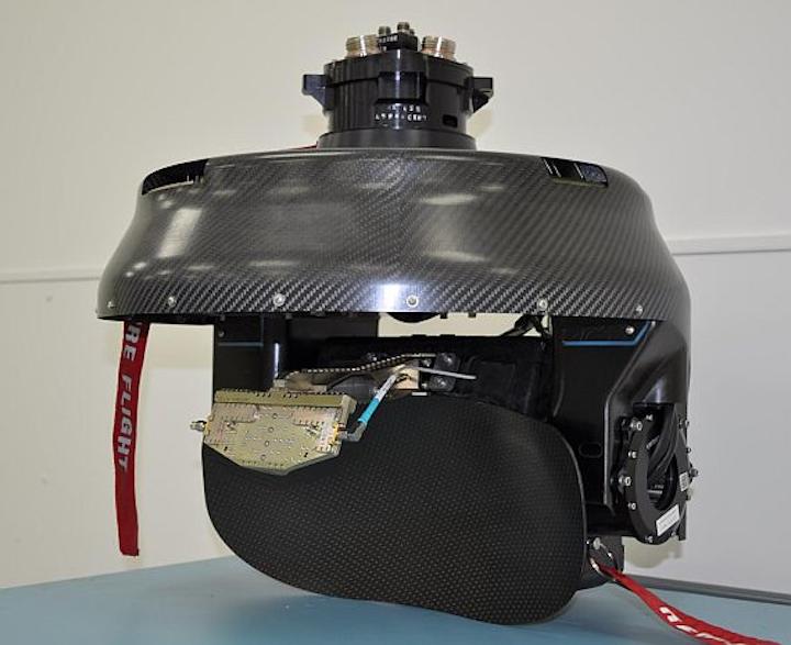 General Atomics to provide radar UAV sensor payloads for Air Force Reaper hunter-killer drone