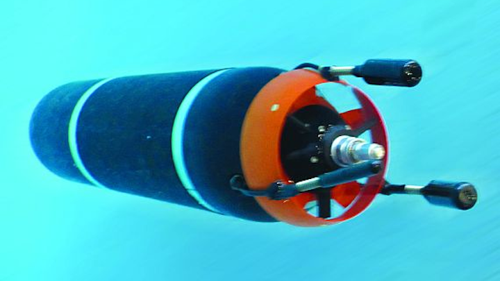 Unmanned marine vehicle companies to build 29,550 systems worth $15.4 billion in next decade