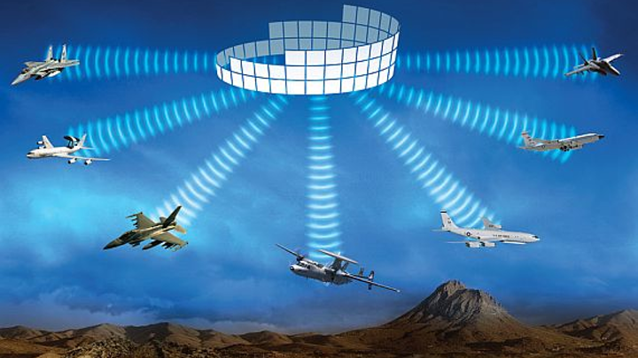 Navy awards nearly half-billion-dollar contract to ViaSat to provide MIDS JTRS tactical networking