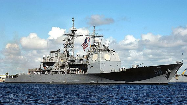 Navy EMC2 project seeks to share antennas among radar, EW, and communications systems
