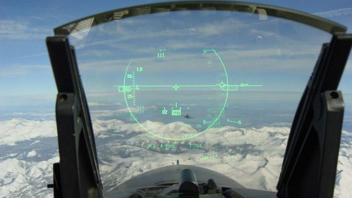 Global market for heads-up display (HUD) technology grows to $9 billion by 2015