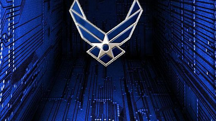 Air Force naming cyber security companies for potential $5 billion research project