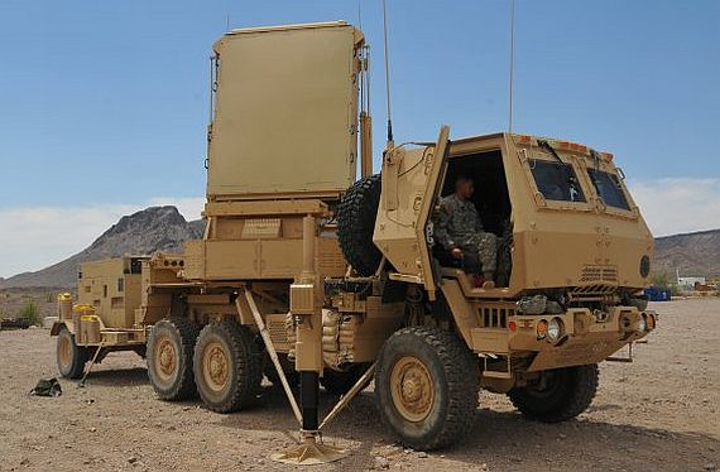 Lockheed Martin to build new radar systems to help protect warfighters with counter-battery fire