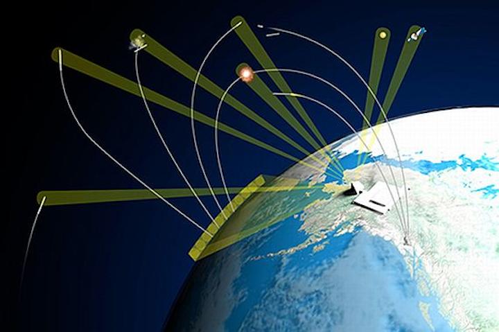 Lockheed Martin nets big contract to build Long Range Discrimination Radar (LRDR)