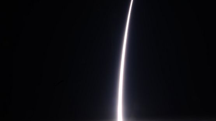 Air Force asks Boeing to upgrade test gear for nation's Minuteman III nuclear missiles