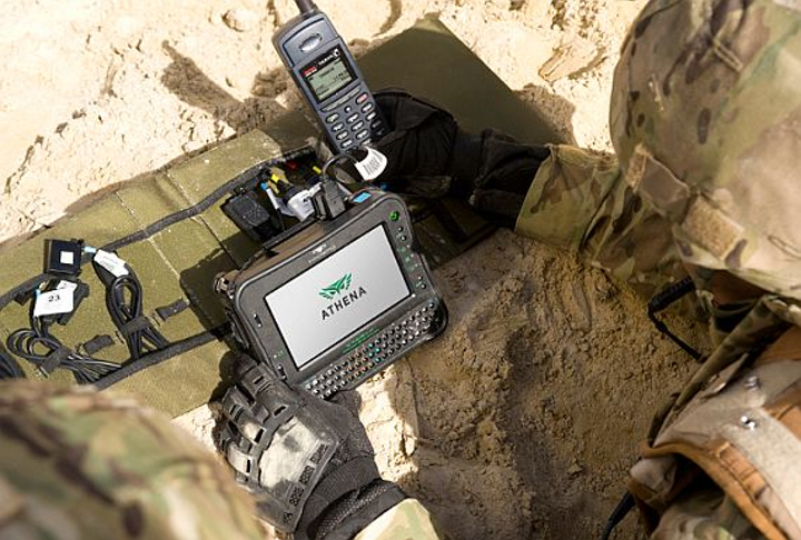 SMIRF RF and microwave project seeks to boost military SIGINT, EW, and C4ISR capabilities