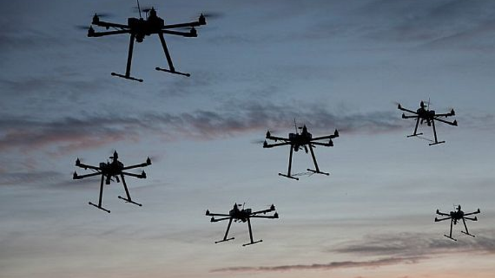 Army asks industry for new kinds of unmanned systems sensing in GPS-denied environments