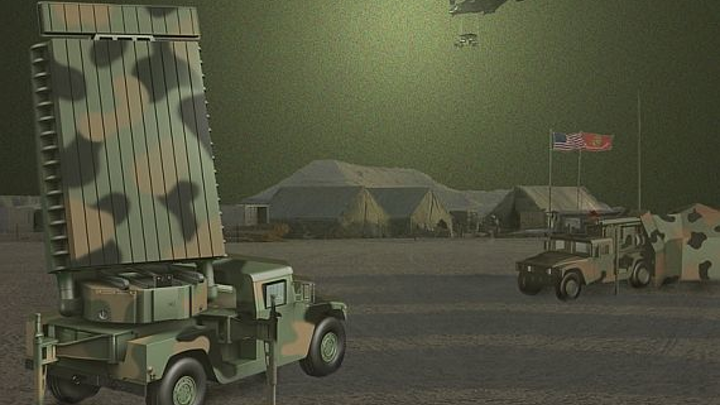 Northrop Grumman to upgrade G/ATOR radar software to counter mortars, rockets, and artillery