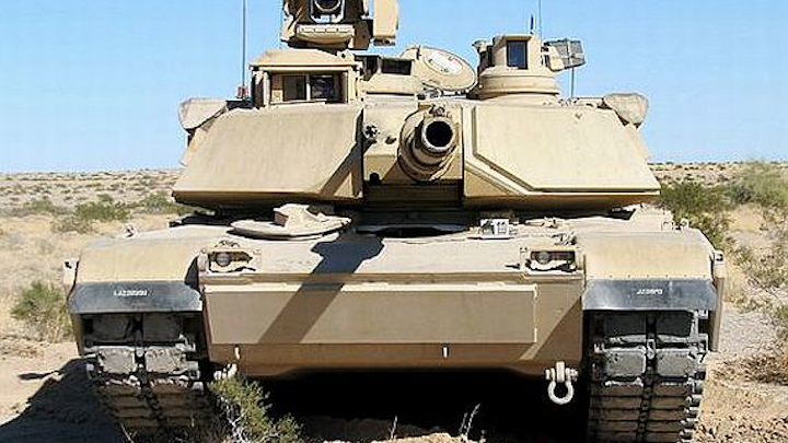 General Dynamics to upgrade 150 relatively old M1A1 battle tanks like new for Morocco