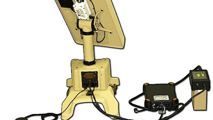 Air Force looks to AQYR Technologies to provide portable military SATCOM terminals