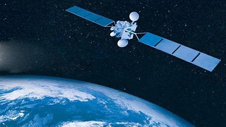 DISA awards potential $450 million contract to Inmarsat Government for SATCOM services
