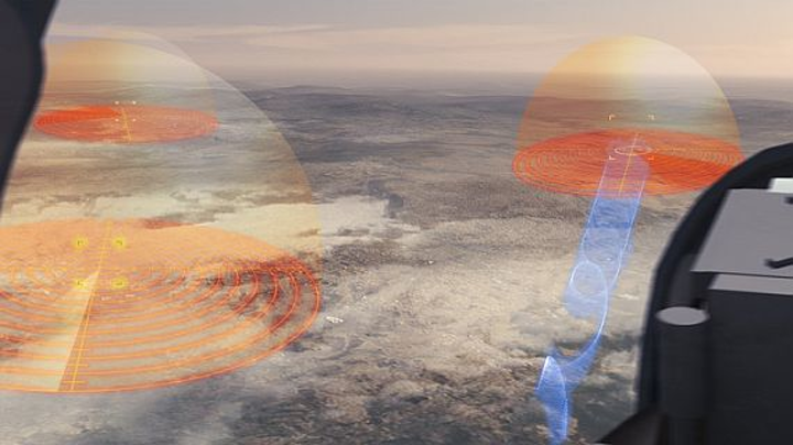 Leidos moving to systems development in electronic warfare (EW) effort to counter adaptive radar