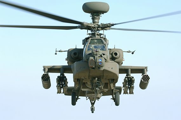 Lockheed Martin nets contract to provide electro-optical helicopter targeting to India