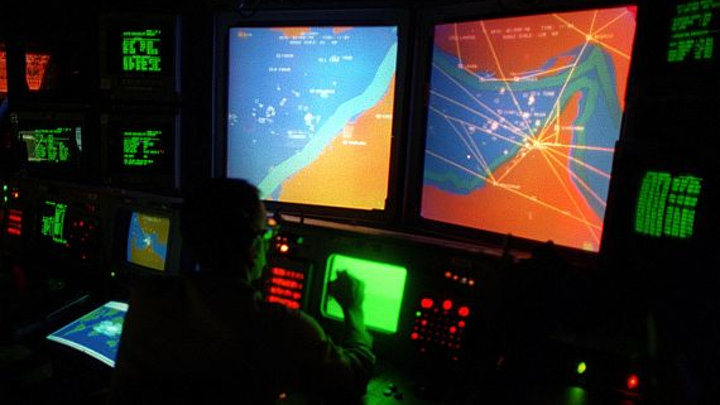 Navy looks ATCA embedded computing architecture for upgrades to Aegis shipboard weapon system