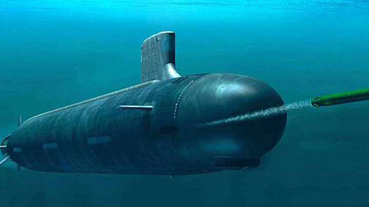 New era dawns in anti-submarine warfare (ASW) as manned and unmanned submarines team for bistatic sonar