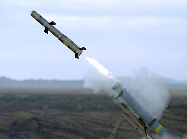 Raytheon wins job to build lightweight missiles for attack UAVs and special-ops aircraft