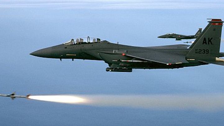 Air Force asks Raytheon to develop enabling technologies for next-generation missiles