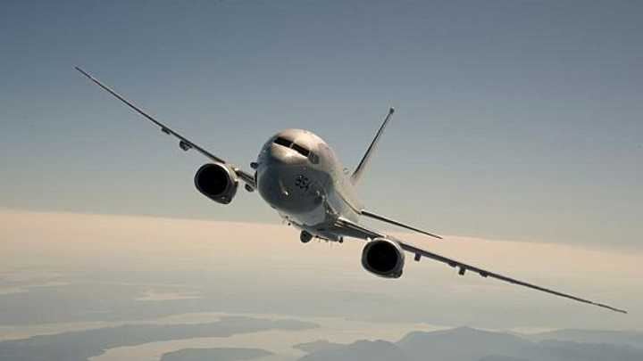 Boeing to build 20 P-8A submarine hunter maritime patrol aircraft in $2.5 billion order