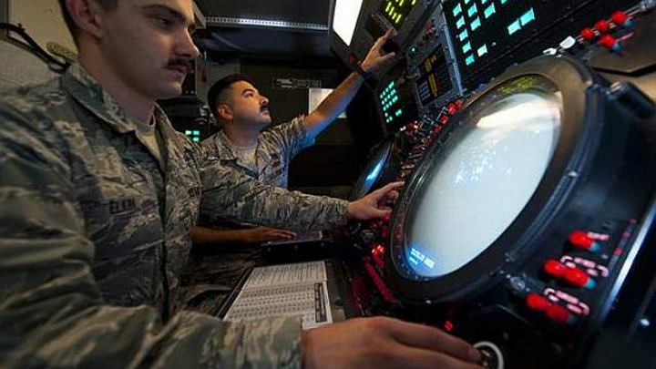 Global military radar market expected to grow from $13.1 billion to $15.7 billion by 2025