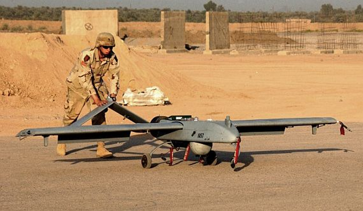 Army asks Textron to provide Shadow unmanned aircraft and tactical data link retrofits