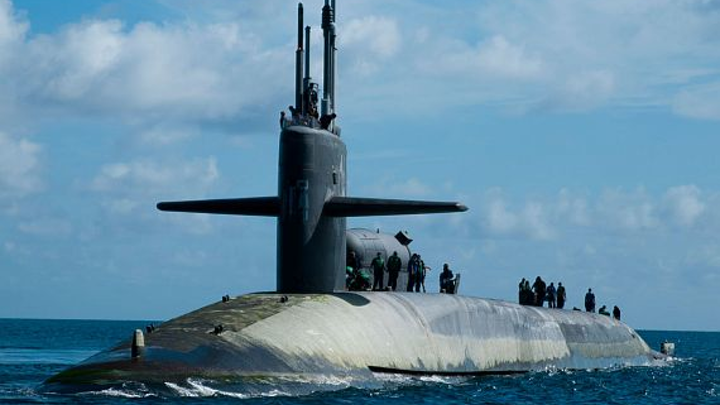 Navy asks L-3 KEO to upgrade and repair fiber-optic periscopes for submarine fleet