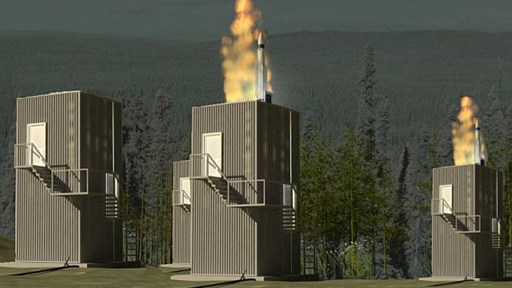 Army ready to begin construction of Aegis Ashore ballistic missile defense site in Poland
