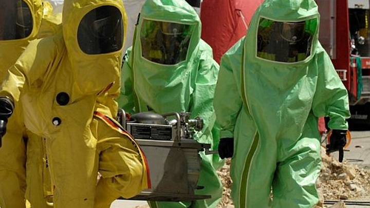 Homeland Security asks industry for ideas to defend against synthetic biological terrorism
