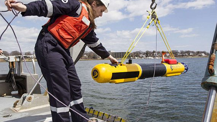 General Dynamics boosts unmanned expertise in military UUVs with Bluefin Robotics acquisition