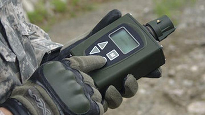 Army orders pocket-size, rugged, handheld chemical warfare detectors from Smiths Detection