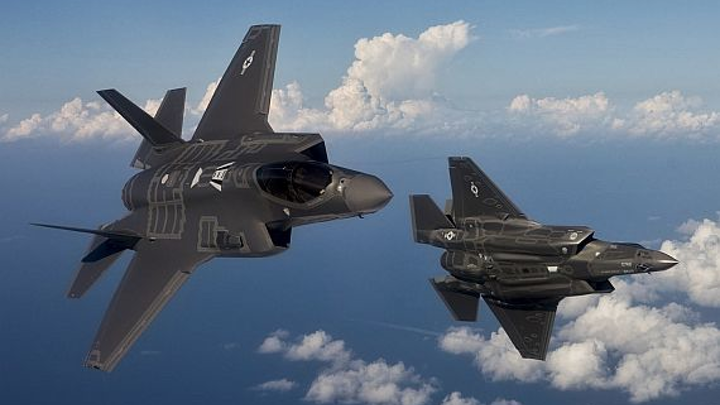 F-35 combat jet: only time will tell if current problems will become long-term deficiencies