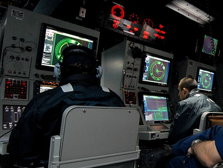 Lockheed Martin to provide shore site work for Navy AN/SQQ-89 shipboard ASW system