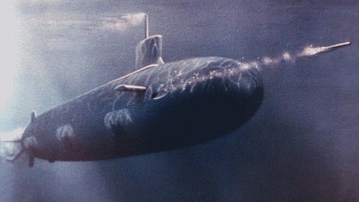 Navy asks Progeny Systems to develop submarine combat system software that controls weapons