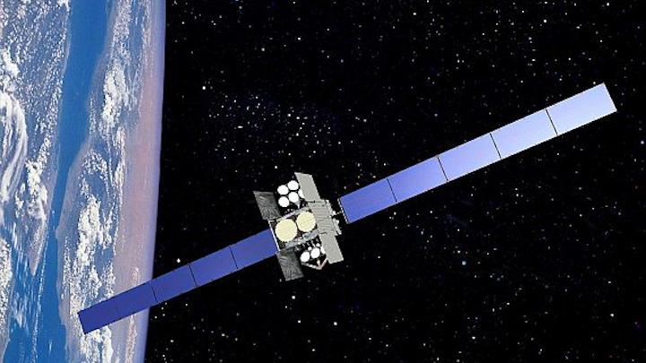 Boeing to provide anti-jam upgrade for Wideband Global SATCOM satellite constellation