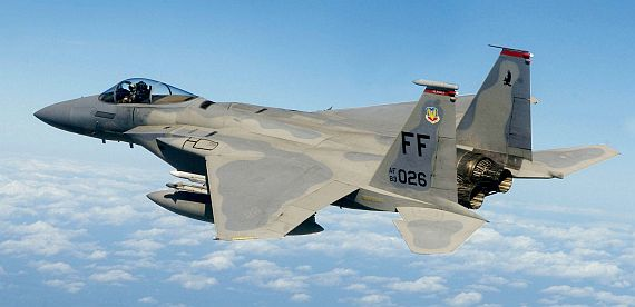 Air Force eyes next-generation tactical data links gateway for jet fighter communications