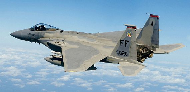 Air Force eyes next-generation tactical data links gateway for jet