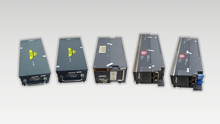 Navy orders 48 sophisticated electronic warfare jammers for Navy F/A-18 Hornet jet fighter-bombers