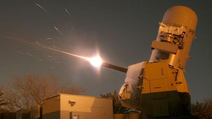 Northrop Grumman moving Counter-Rocket, Artillery, and Mortar (C-RAM) capabilities to brigade combat teams