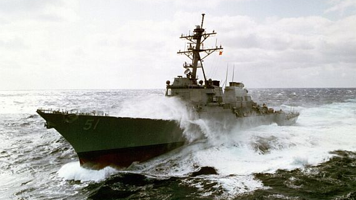 Honeywell provides replace ring laser gyros to keep Navy AN/WSN-7 shipboard navigation working