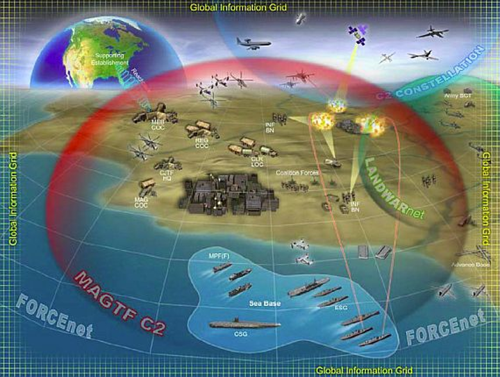 Navy chooses Progeny Systems, Decisive Analytics to process real-time battlefield information