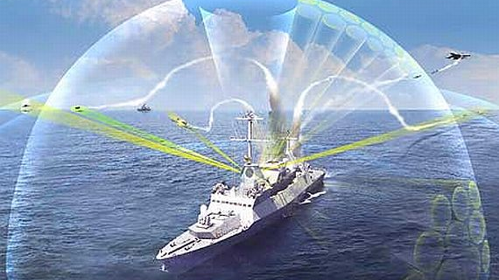 Lockheed Martin, L-3 combine forces on optical warfare system to defend Navy surface warships